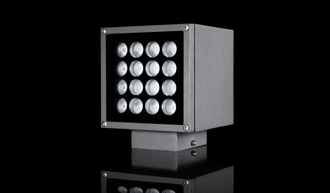 16 diodov 1 - Каталог архитектурного и ландшафтного освещения