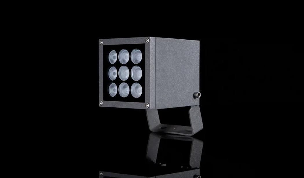 9 diodov 2 - Каталог архитектурного и ландшафтного освещения
