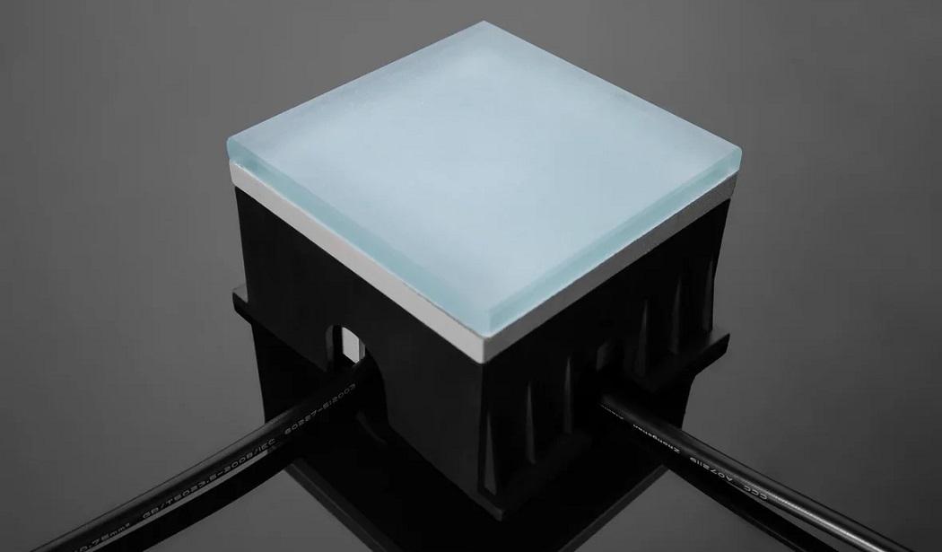 kvadratn 1 - Каталог архитектурного и ландшафтного освещения