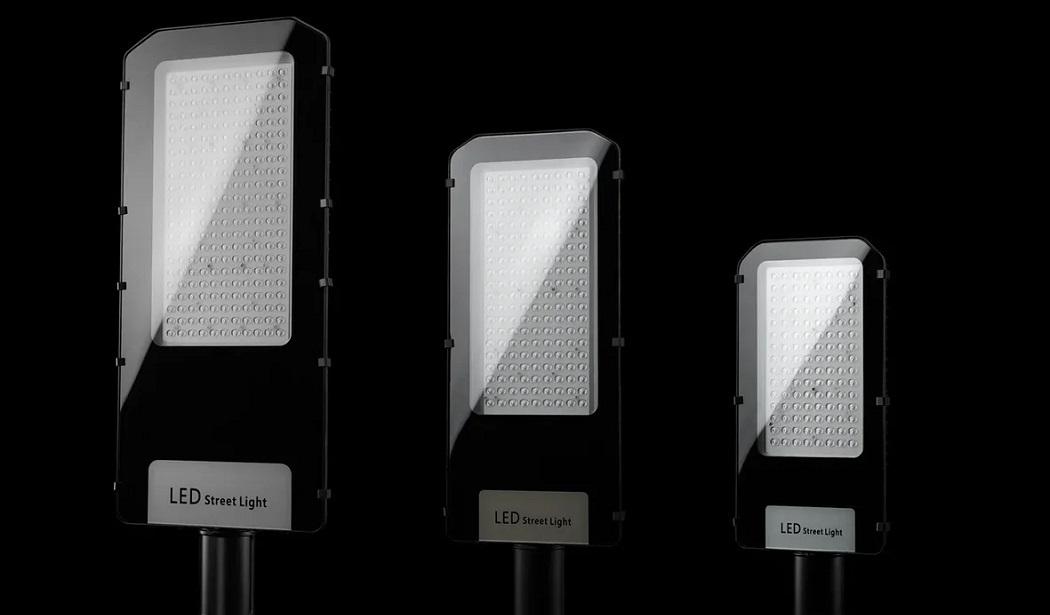 led - Каталог промышленного и уличного освещения