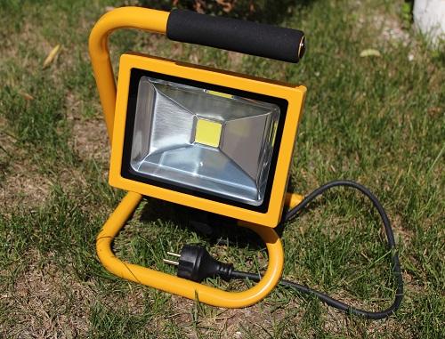 15 - Какой светодиодный прожектор выбрать для улицы?