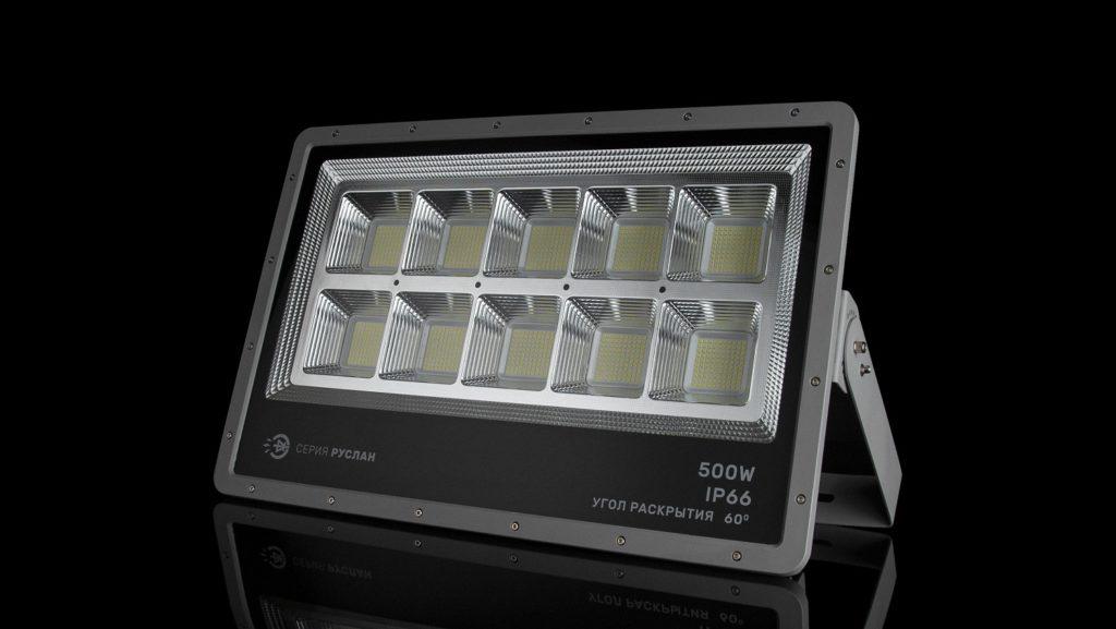 ruslan 10 1024x577 - Светодиодный прожектор: виды, классификация, устройство и рекомендации по выбору