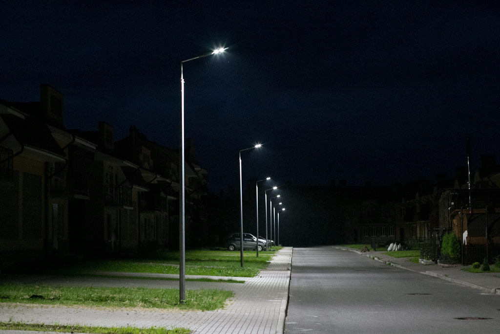 img 7692 - Правила выбора уличных консольных светодиодных светильников