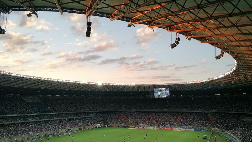 soccer 768685 960 720 - Освещение открытых площадок: специфика, особенности и правила