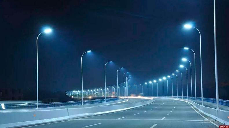 dorogi1 - Системы освещения в городах и сельской местности — как проектировать свет на улицах