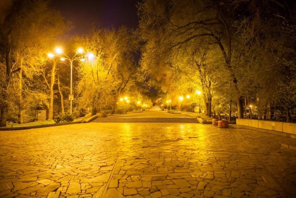 park3.png - Освещение и разновидности уличных светильников для парков и скверов