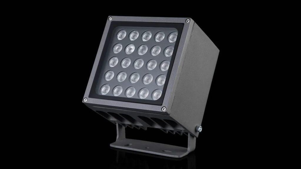 145s smd 25led 1024x576 - Светодиодный прожектор: виды, классификация, устройство и рекомендации по выбору