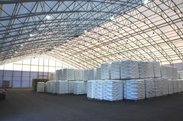 svetpredpr - Промышленное освещение. Все об освещении цехов и производственных помещений