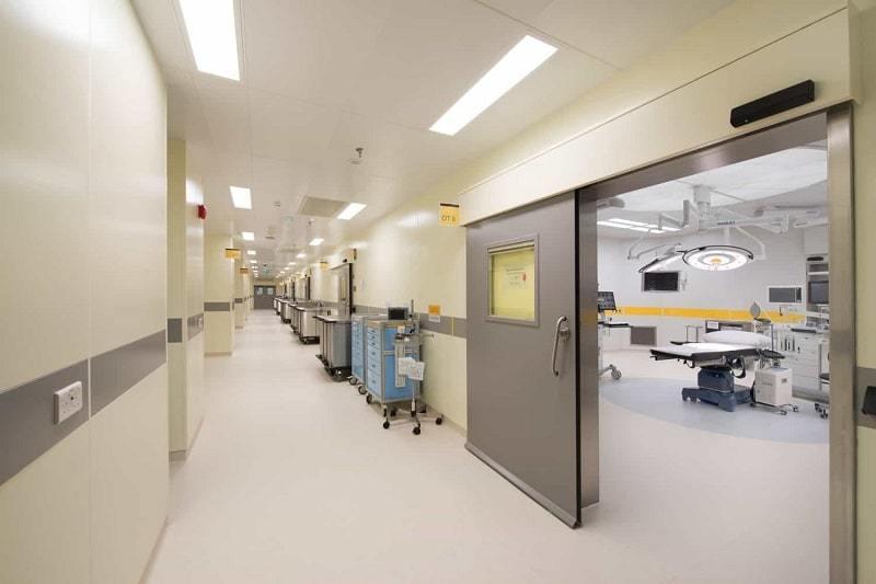 8d0126ffd12fa70d7361 - Освещение медицинских учреждений