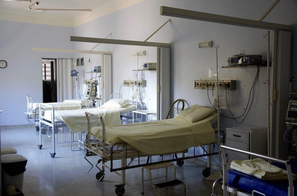 hospital 1802680 1280 1024x678 - Освещение медицинских учреждений