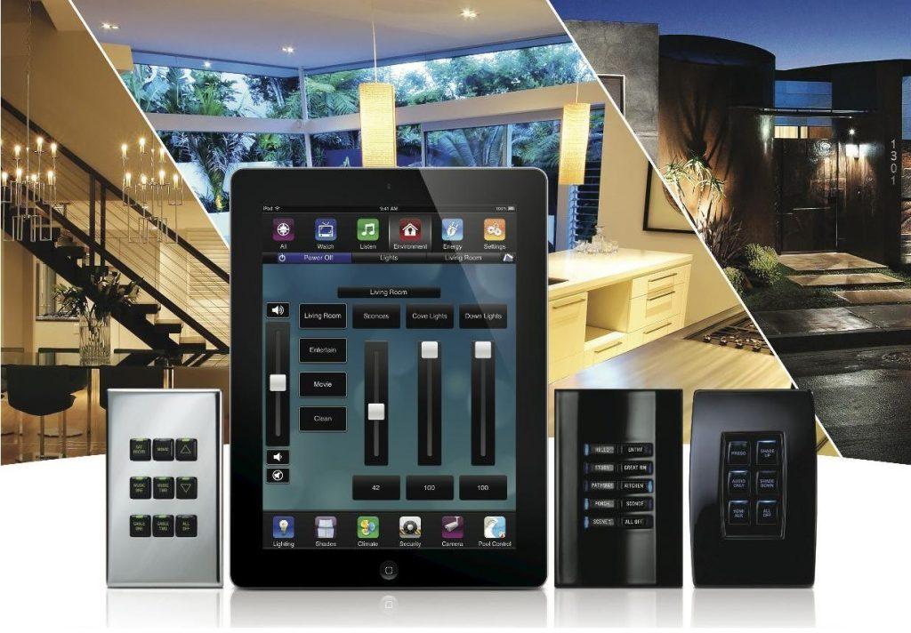 lighting control system 1024x712 1 - Интеллектуальное управление светом