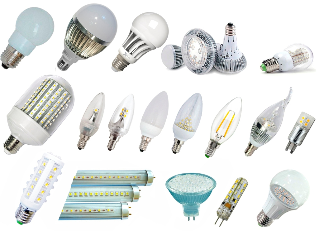 vidy lamp osveshheniya 61 - Классы защиты светильников